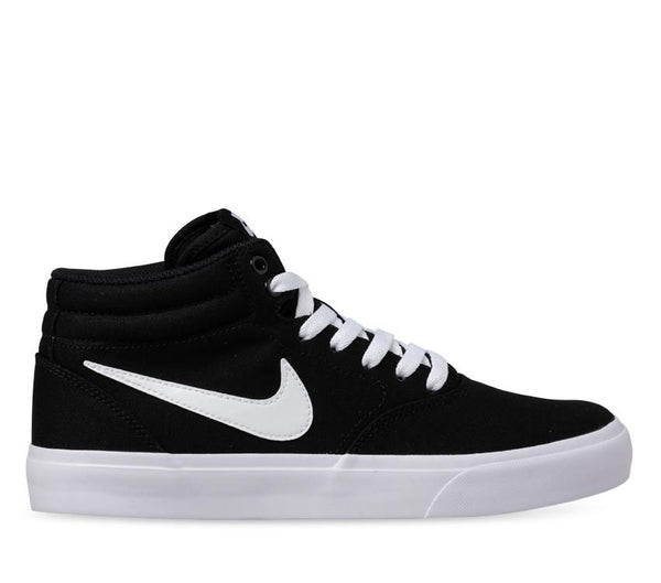 NIKE SB CHARGE MID CANVAS