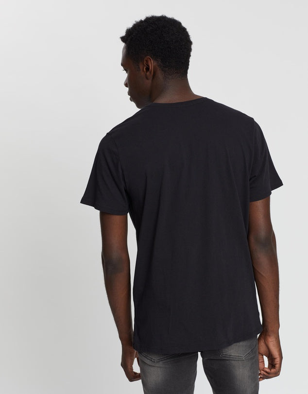 OAO SS SOLID T-SHIRT