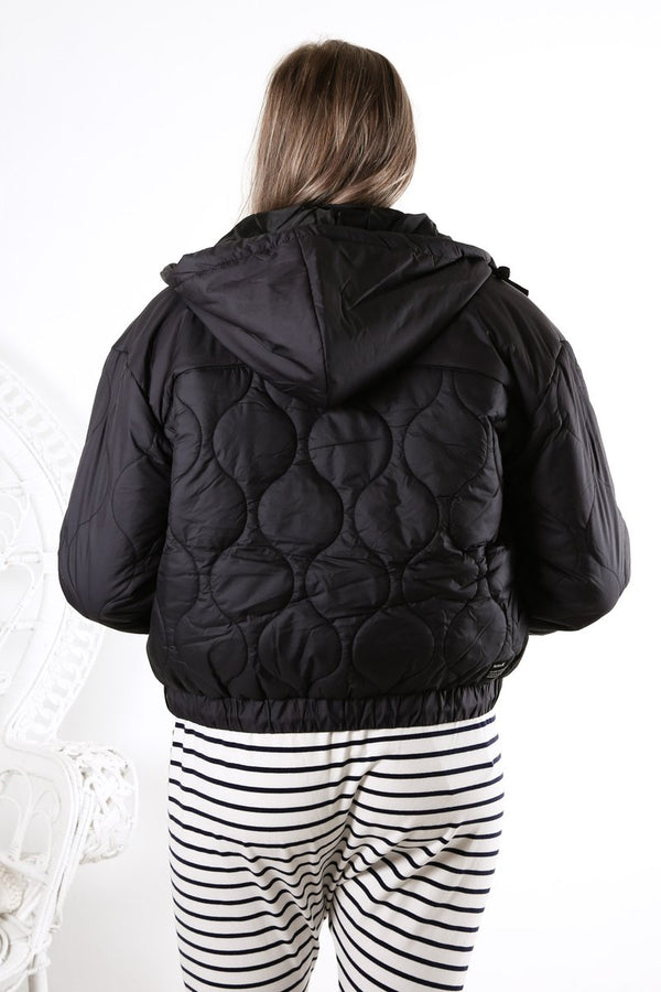 PUFFIN JACKET
