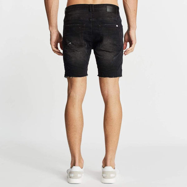 RAWLINS DENIM SHORT