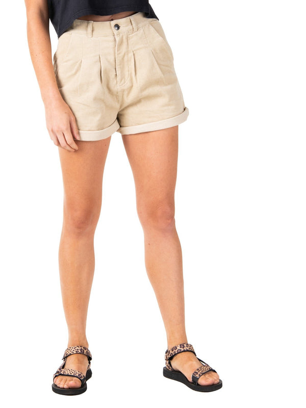 MAZEY LAB HIGH SHORT
