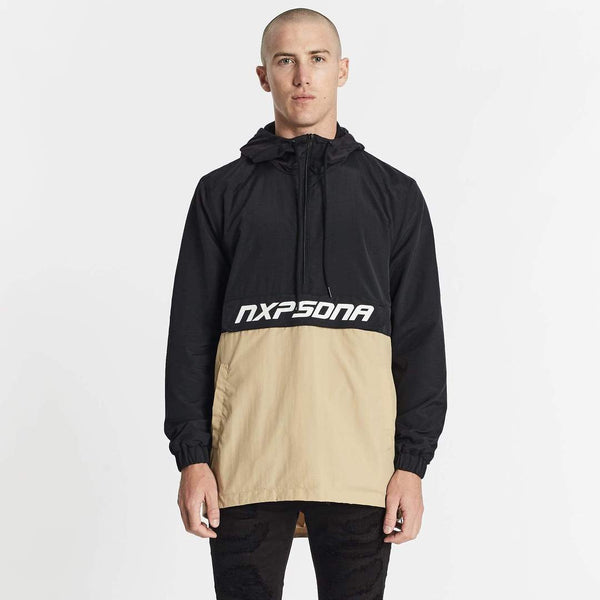 SANFORD SPRAY JACKET
