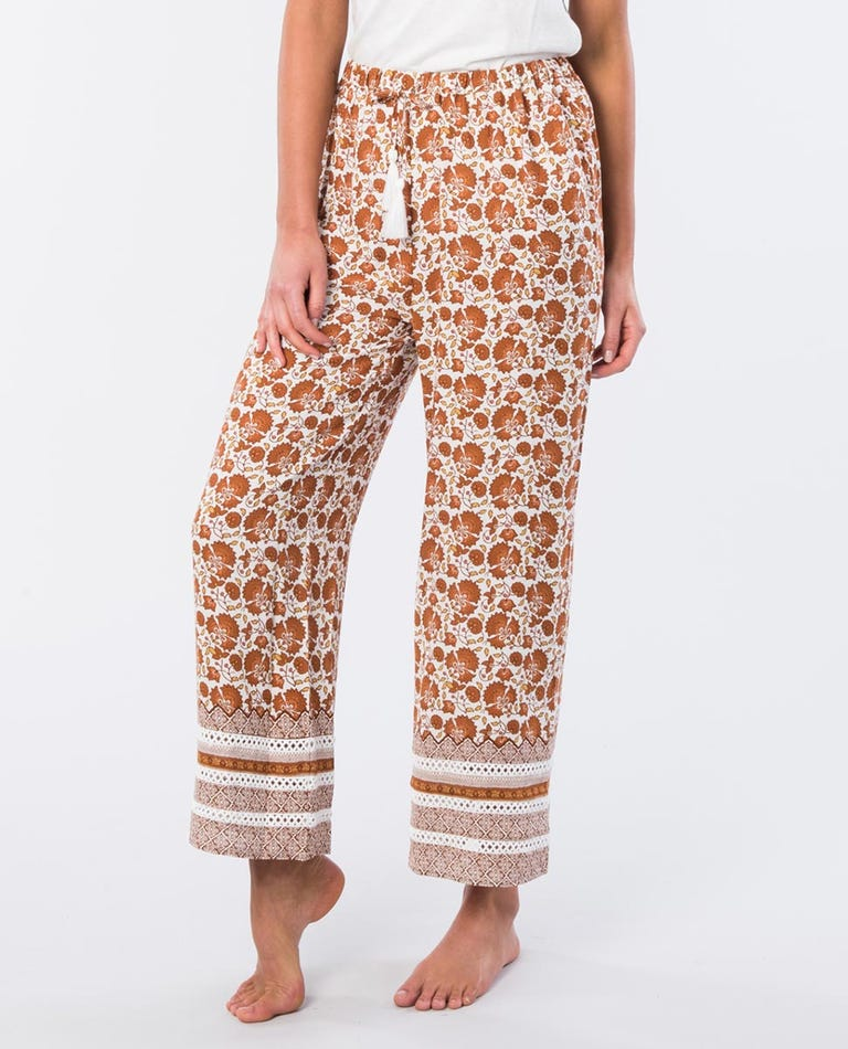 SPICE TEMPLE PANT