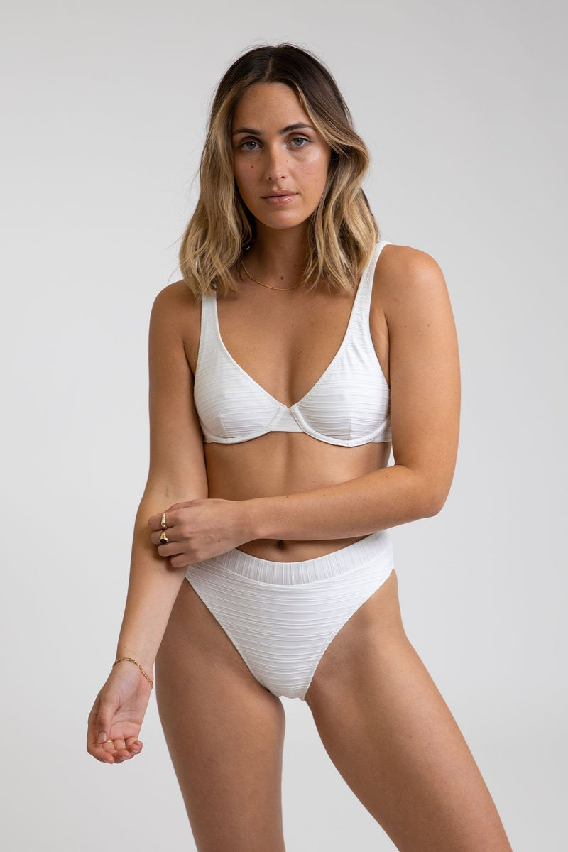 TAHITI UNDERWIRE TOP