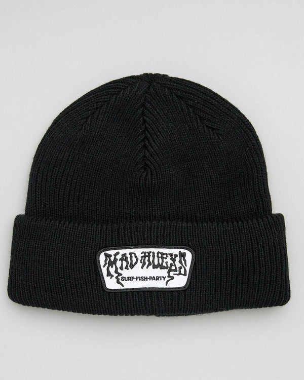 TIMELESS ROLL UP BEANIE