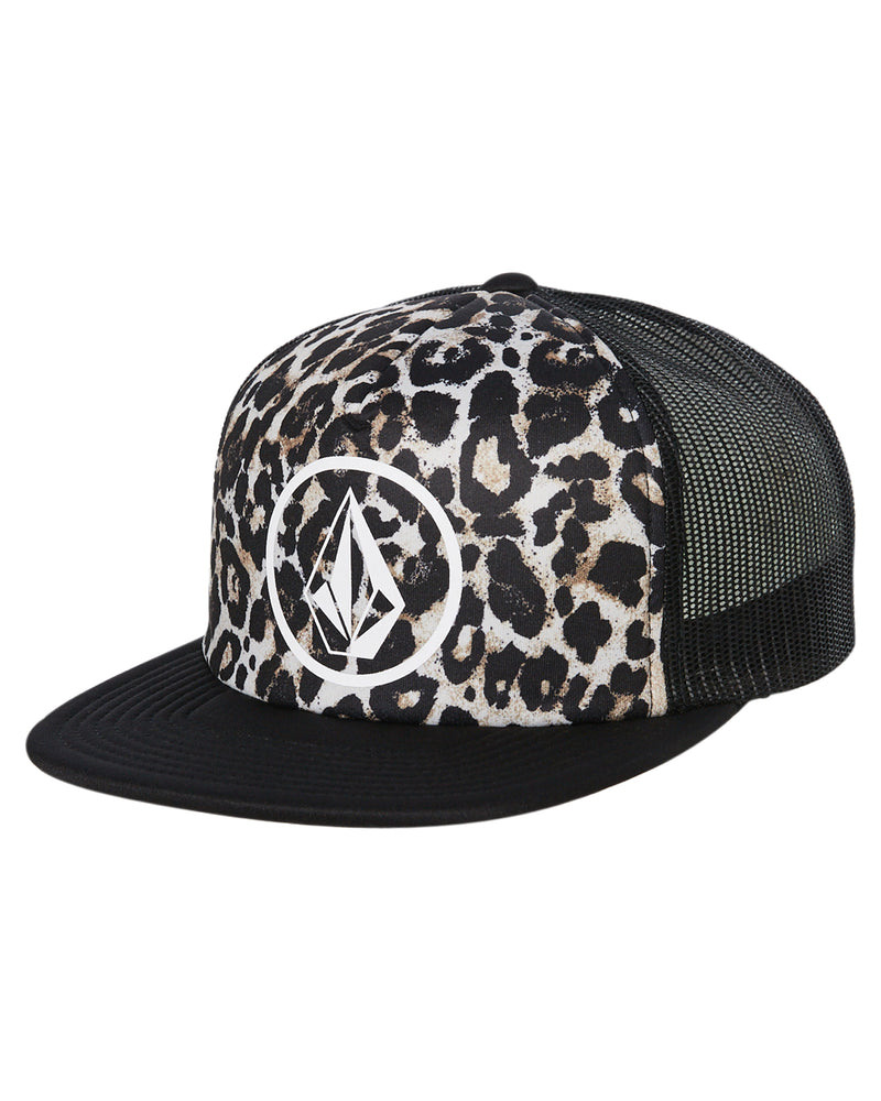 WILD THOUGHTS HAT