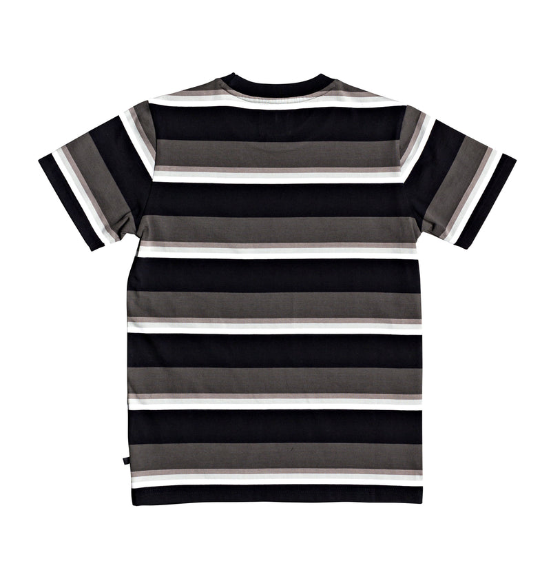 WESLEY STRIPES SS BOY
