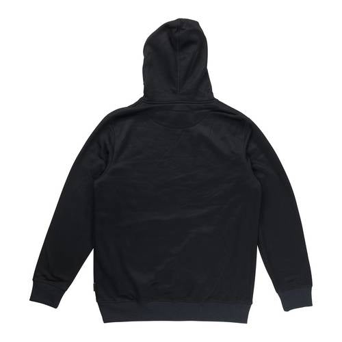 BULL BAR HOODED FLEECE