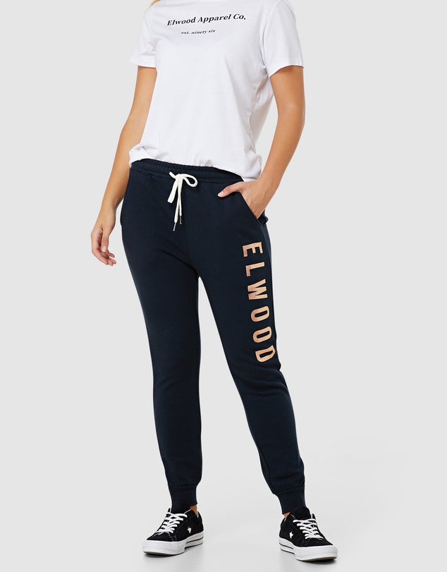HUFF N PUFF TRACKPANTS