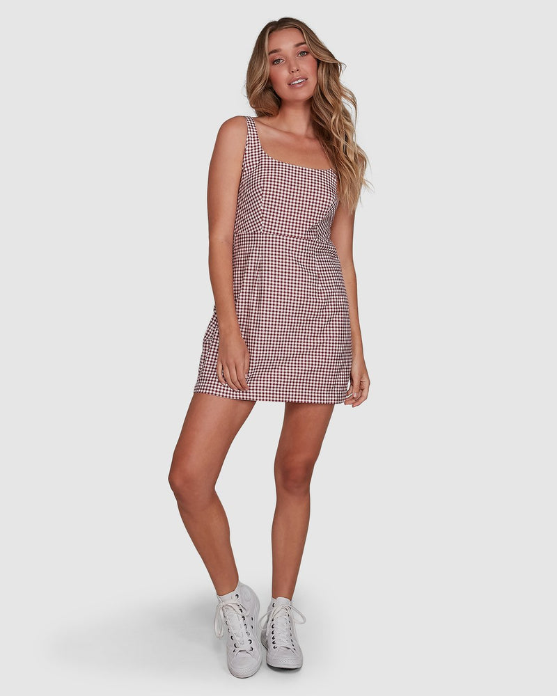TAI PICNIC DRESS