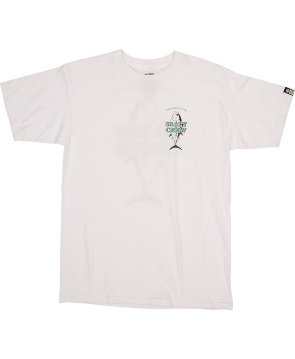 UP N DOWN SS TEE