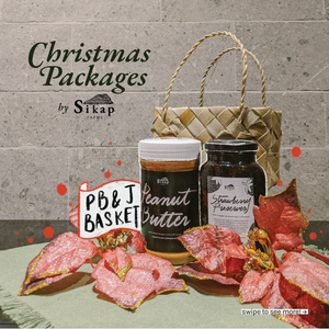 PB&J Christmas Package