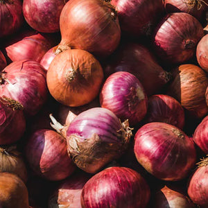 Onion Red - 500g