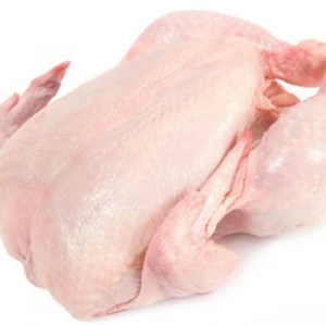 Whole chicken (Regular) - 1.2 kg
