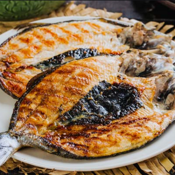 Boneless Bangus (Regular) - 500g