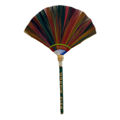 Rainbow broom (walis)
