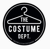 THE COSTUME DEPT