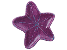 Load image into Gallery viewer, Little Starfish Dish
