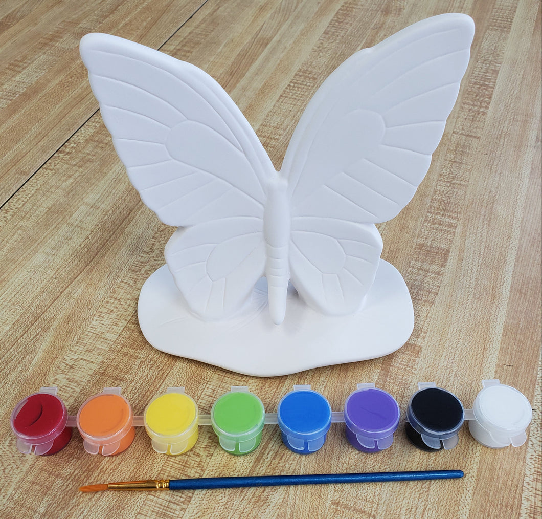 Mariposa Butterfly Kit- Basic Acrylic