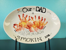 Load image into Gallery viewer, Large Grilling or Smoking Platter Kit