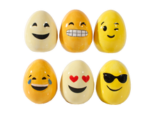 Load image into Gallery viewer, Emoji Easter Egg
