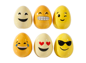 Emoji Easter Egg