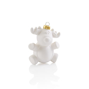 Reindeer Ornament- 3D