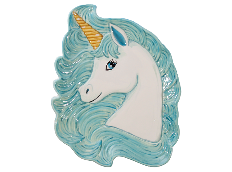 Unicorn Dish