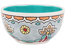Load image into Gallery viewer, Talavera Cereal Bowl