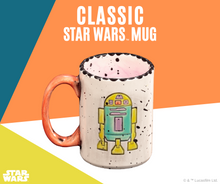 Load image into Gallery viewer, Classic Star Wars Mug