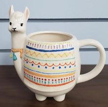 Load image into Gallery viewer, Llama Mug