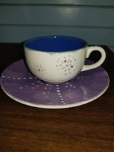 Load image into Gallery viewer, Tea Set Kit 2 cups and 2 saucers