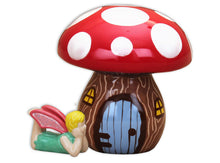 Load image into Gallery viewer, Whimsy Mushroom