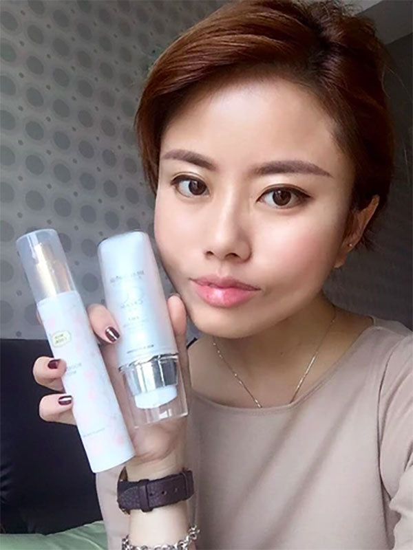 Boosting Mist review from Christer Chin blogger