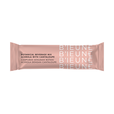 B'IEUNE Beauty Drink Bundle Promo (20 Sachets X 4 Boxes)
