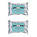 Twin Pack of Aloe Vera Cleansing Wipes