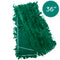 36  Inch Green Dust Mop