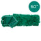 60  Inch Green Dust Mop