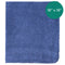 18X18 175lbs Blue Route Ready Shop Towel
