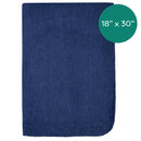 18X30 155lbs Blue Route Ready Shop Towel