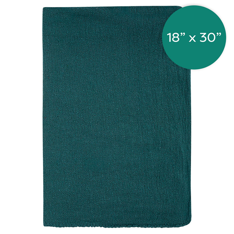 18X30 155lbs Green Route Ready Shop Towels