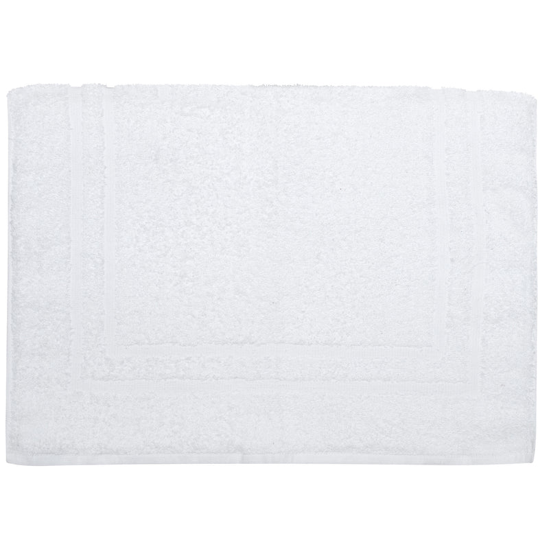 20X30 7lbs Bath Mat Poly/Cotton