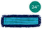 24 Inch Blue & Green Microfiber Dry/Wet Pad