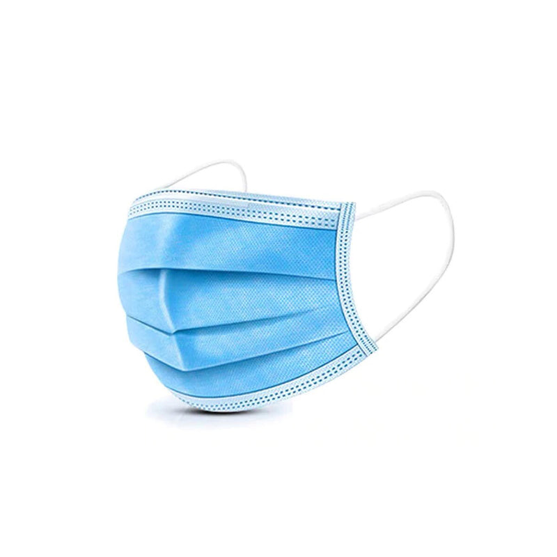 Disposable Protective Face Mask - Surgical