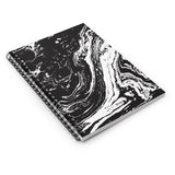 Back to Black Notebook