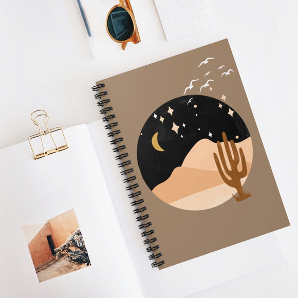 Painted Desert Notebook
