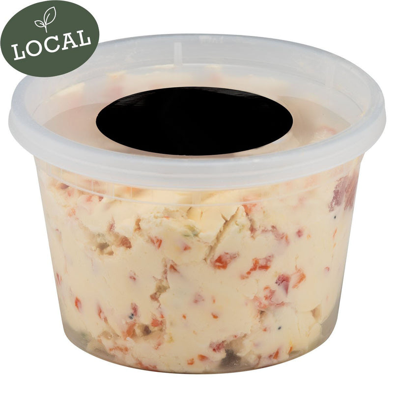 1 lb. Garden Vegetable Cream Cheese