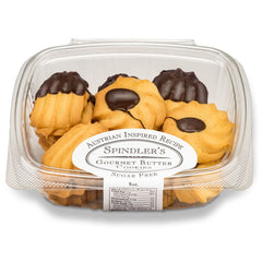Spindler's Sugar Free Gourmet Butter Cookies 8 oz.