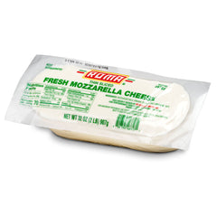 2 lb. Roma Fresh Mozzarella Cheese
