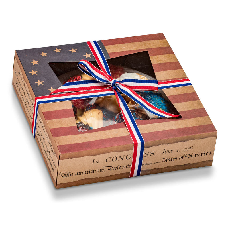Spindler's Gourmet Butter Cookies 14 oz. - Holiday Box